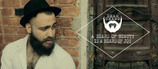 Dear Beard Brand